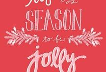 Christmas / by Sherry Britt Krieg