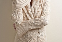 knitting/crocheting / by Lori Haan-Tepastte
