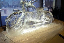 Themed Ice Sculptures & Party Ideas / Dazzling Ice Sculpture / by Dazzling Ice Laurie Petty