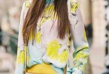 Style / by Nicole MacDougall