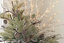 Christmas Ideas and Ice Sculptures / by Dazzling Ice Laurie Petty