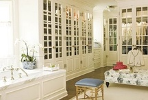 dream home - closets / by Kt Lisa