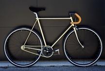 Bike? / by Julien