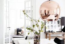 H o m e  / Home decor  Style  Furniture Bedroom  Bathroom  Living   / by Sharna Richardson