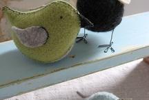 Craft Ideas / by Johanna Staples