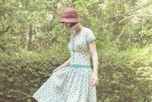 fashion / by Emily Doolan