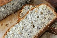 Appetizers | Bread | SweeTs / A collection of recipes.... Hope you find one you might enjoy. Happy pinning. / by Darlena