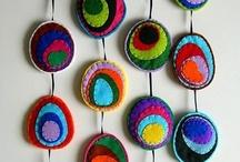 Upcycled Wool / by Sage Hegdal