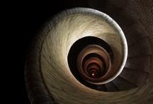 Spirales / by Sina Fdz