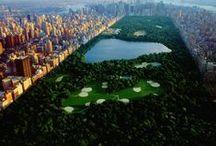 I Love NY  / Home Sweet Home / by Tracy Cassidy