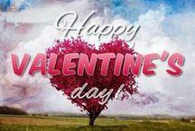 Valentine's ❤ Day / by Darlena