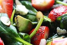 Soup | Salads | Main dishes / Variety of recipes... / by Darlena