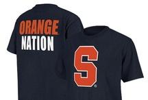 Orange Nation / by Syracuse Athletics
