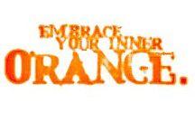 Everything Orange / by Syracuse Athletics