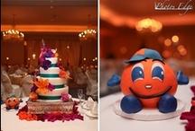 Orange Weddings / by Syracuse Athletics