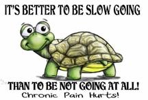 Chronic Pain & Pain Management / by Melissa K. Nicholson, LMSW