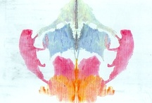 PSYCHOLOGY / by Melissa K. Nicholson, LMSW