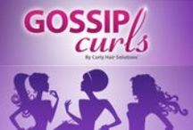 Gossip Curls / Check out our blog articles here! / by Curly Hair Solutions