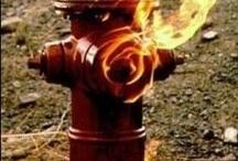 Fires / by Sink Swim