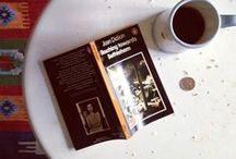 Books / by H littlebird