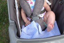 Emerson Lynn 1.31.14 / Baby!! / by Dana Sawyer
