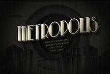 04. INSPIRING TYPOGRAPHY / by mirkoluccio