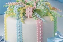 Pastel Pretties  / by Pamela Waters