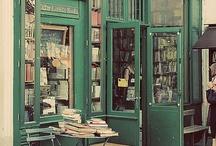 Books. / by Vikki Neilson