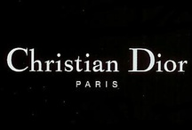 Christian Dior. / My Favorite Looks from Christian Dior.  / by Vikki Neilson