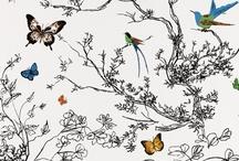 prints&patterns>> / by Lauren Elissa