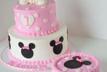Emma's Birthday / by Rachel Grabert