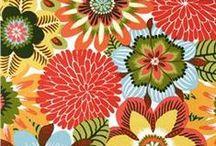 fabric / by Stacey Desmarais Romanski
