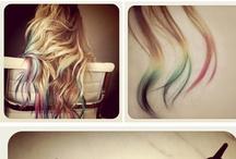 MmmHmm Hair / by Jenny Gambill