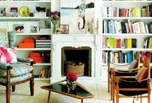 library>> / by Lauren Elissa