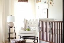childrens room/nursery>> / by Lauren Elissa