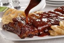 Meat delicious!!! / by Ketlyn Zipperer