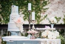 wedding inspiration / by Millie and Co.