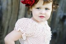Sew Itty Bitty / kids clothing and accessories / by Kristen Willmarth