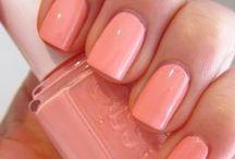 Beauty {Nails} / by Sami Veader