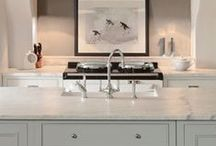 KITCHENS / by Tabitha Pethick