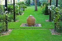 Gardens and Tips / Great ideas and photos to look at until we move into our own house and can plant our own garden!  / by Erica Regelin / Hull Street