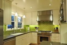 My Dream Kitchen / by Laureen Cutrona