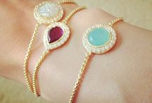 Jewelry / by Laureen Cutrona