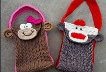 Yarn creations / by Melissa Jones-Watson