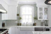 Kitchen / by Elizabeth Walker
