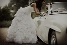 My Best Friend's Wedding / by Faith Craver