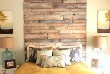 Ideas for my house? / by Laureen Cutrona