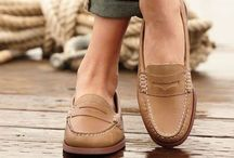 Loafers / by Lauren Rush