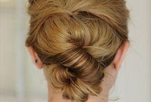 Fashion/Hair/Nails / by Erica Wilson