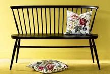 Furniture  / by Linda Kummel